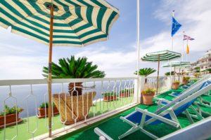 Costa Amalfitana hotel